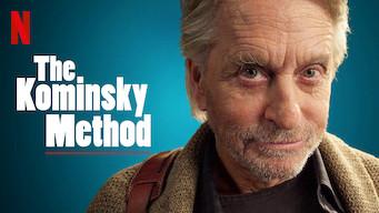 The Kominsky Method (2019)