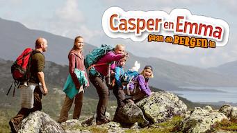 Casper en Emma gaan de bergen in (2017)