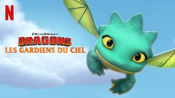 Dragons : Les Gardiens du ciel (2019)