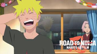 Naruto - Le Film : Road to Ninja (2012)