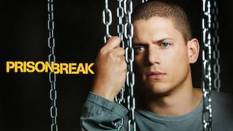 Prison Break (2017)