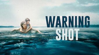 Warning Shot (2018)