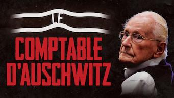 Le comptable d'Auschwitz (2018)