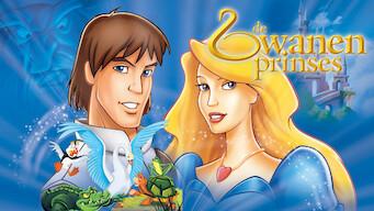 De zwanenprinses (1994)