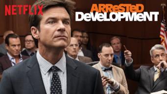 Arrested Development (2019)