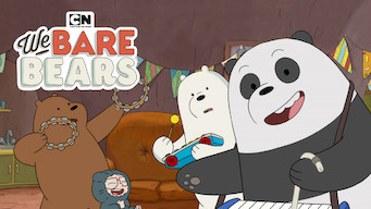 We Bare Bears (2015)