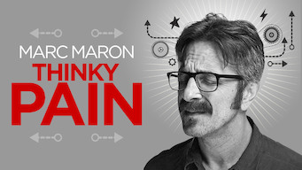 Marc Maron: Thinky Pain (2013)