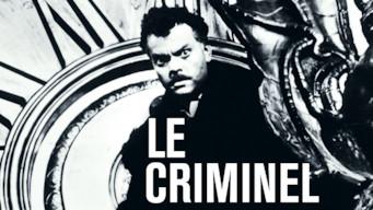 Le Criminel (1946)