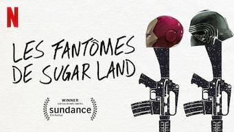 Les Fantômes de Sugar Land (2019)