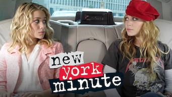New York Minute (2004)