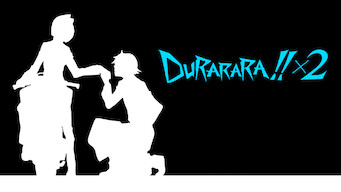 Durarara!! (2016)