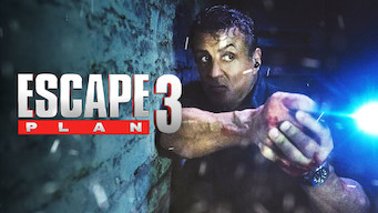 Escape Plan 3 (2019)
