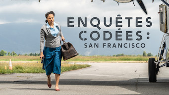 Enquêtes codées: San Francisco (2018)