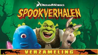DreamWorks: Spookverhalen (2009)
