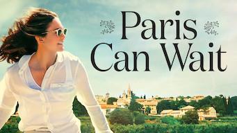 Paris Can Wait (2016)