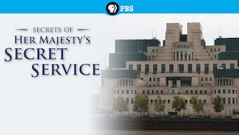 Secrets of Her Majesty's Secret Service (2014)
