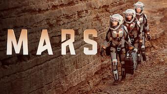 Mars (2018)