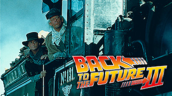 Back to the Future 3 (1990)