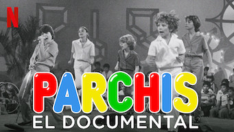 Parchís: El documental (2019)
