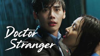 Doctor Stranger (2014)