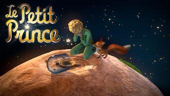 Le Petit Prince (2012)