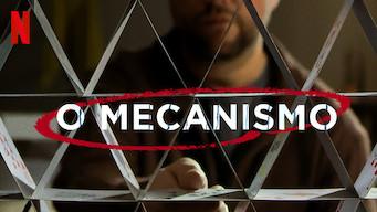 O Mecanismo (2019)