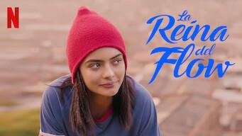 La reina del flow (2018)