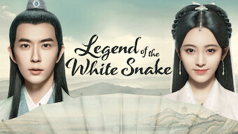 The Legend of White Snake (2019)