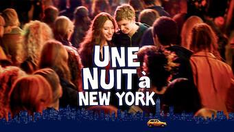 Une nuit à New York (2008)