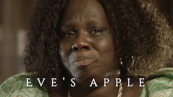 La manzana de Eva (2017)