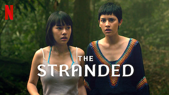 The Stranded (2019)