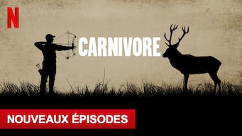 Carnivore (2019)
