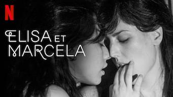 Elisa et Marcela (2019)