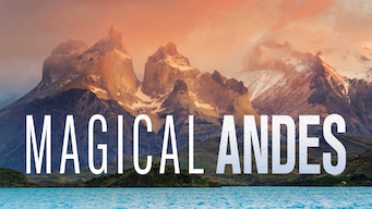 Andes Mágicos (2019)