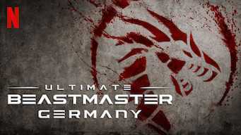 Ultimate Beastmaster Germany (2017)