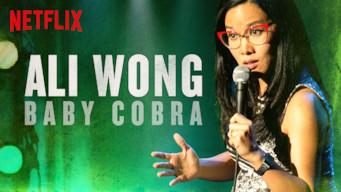 Ali Wong: Baby Cobra (2016)