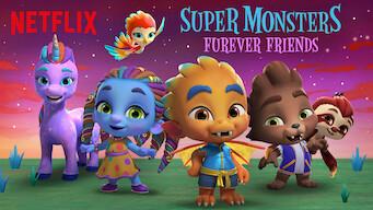 Super Monsters Furever Friends (2019)