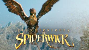 Les chroniques de Spiderwick (2008)