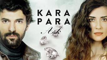 Kara Para Ask (2014)