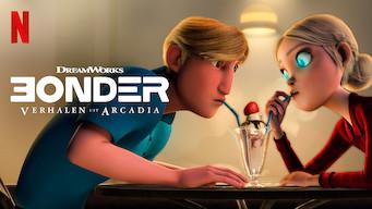 3 Onder: Verhalen uit Arcadia (2019)
