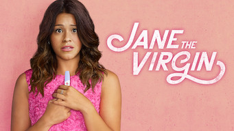 Jane The Virgin (2017)