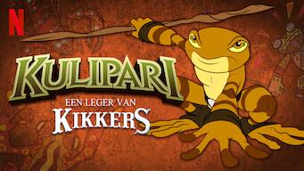 Kulipari: Een leger van kikkers (2016)
