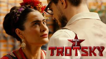Trotsky (2017)