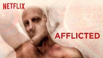 Afflicted (2018)