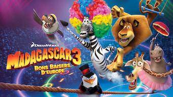 Madagascar 3: Bon Baisers D'Europe (2012)