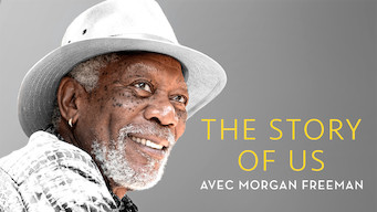 The Story Of Us avec Morgan Freeman (2017)