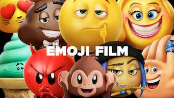 De emoji film (2017)