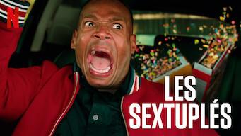 Les sextuplés (2019)