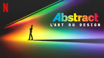 Abstract : L'art du design (2019)