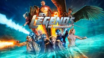DC's Legends of Tomorrow (2018)